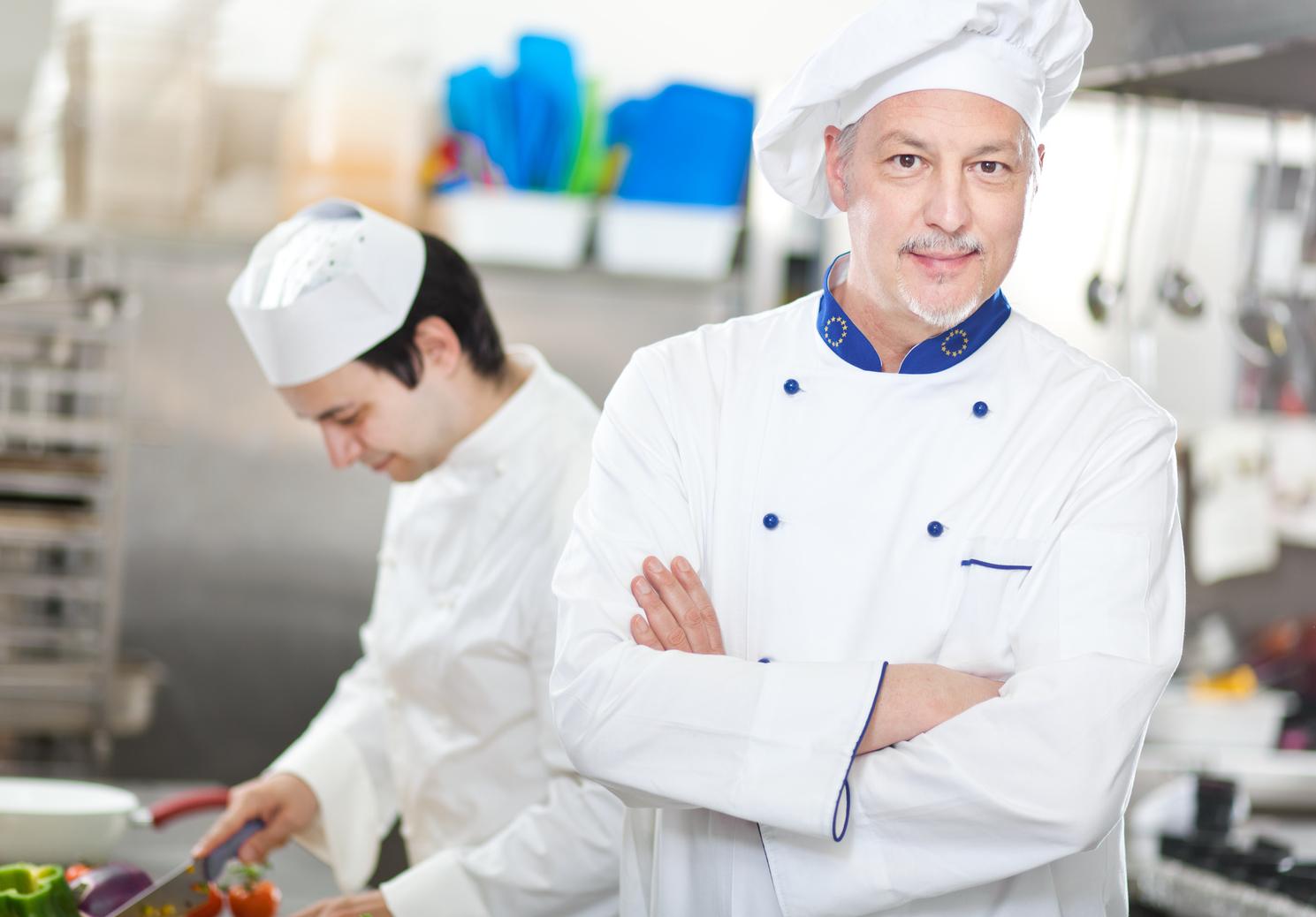 Sprawne działanie gastronomii dzięki naszym systemom