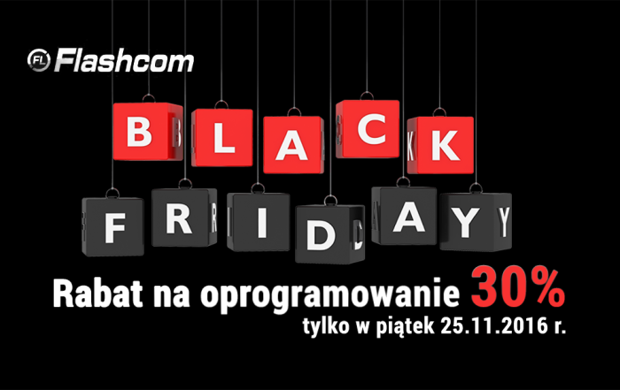 Black Friday Flashcom