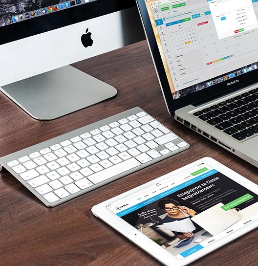 Jak zaprojektować swój sklep internetowy?