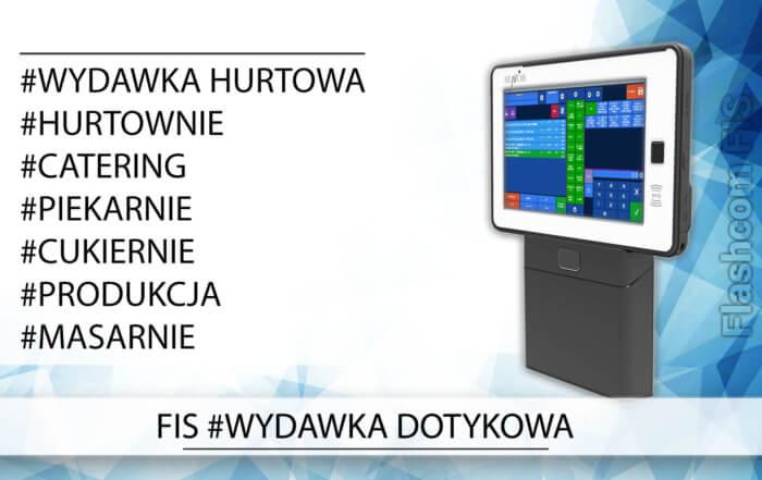 FIS Wydawka Hurtowa dla Piekarni Cukierni